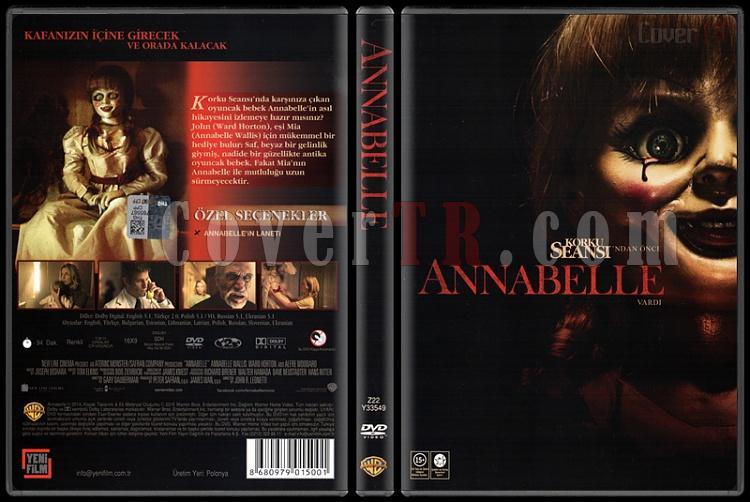 Annabelle - Scan Dvd Cover - Türkçe [2014]-annabelle-scan-dvd-cover-turkce-2014jpg