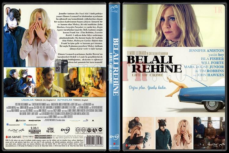 Life Of Crime (Belalı Rehine) - Scan Dvd Cover - Türkçe [2013]-life-crime-belali-rehine-scan-dvd-cover-turkce-2013jpg