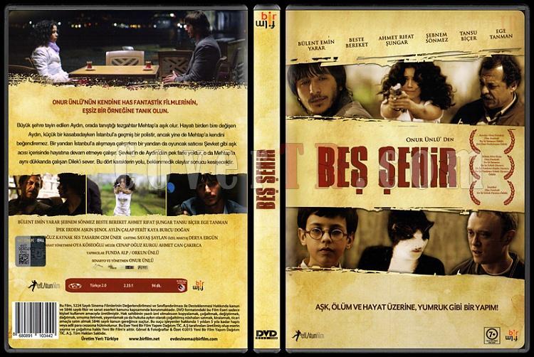 Beş Şehir - Scan Dvd Cover - Türkçe [2009]-bes-sehir-scan-dvd-cover-turkce-2009jpg