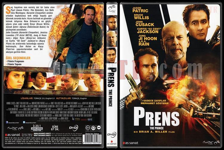 The Prince (Prens) - Scan Dvd Cover - Türkçe [2014]-prince-prens-scan-dvd-cover-turkce-2014jpg
