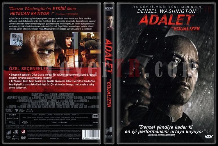 The Equalizer (Adalet) - Scan Dvd Cover - Türkçe [2014]-equalizer-adalet-scan-dvd-cover-turkce-2014jpg
