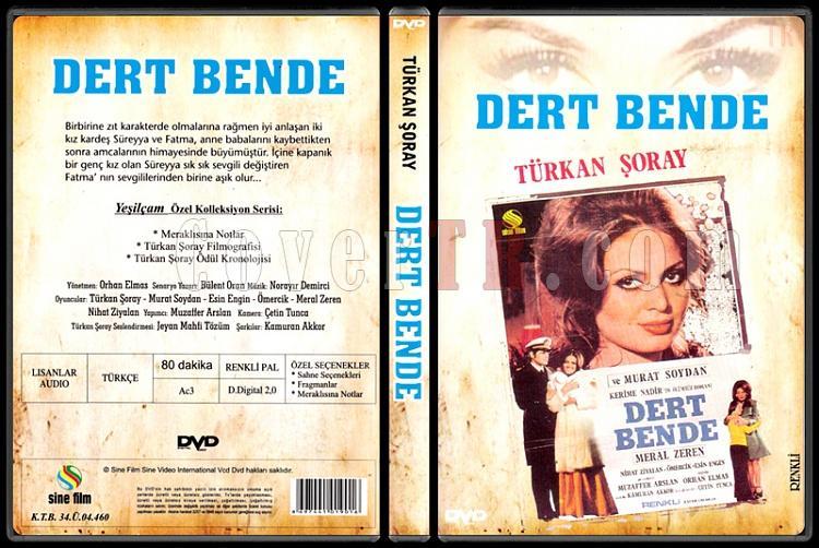 Dert Bende - Scan Dvd Cover - Türkçe [1973]-dert-bende-scan-dvd-cover-turkce-1973jpg