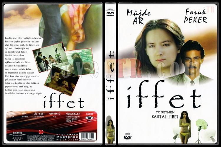 İffet - Scan Dvd Cover - Türkçe [1982]-iffet-scan-dvd-cover-turkce-1982jpg