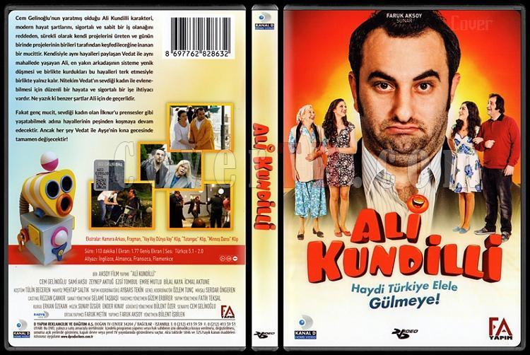 Ali Kundilli - Scan Dvd Cover - Türkçe [2015]-ali-kundilli-scan-dvd-cover-turkce-2015jpg