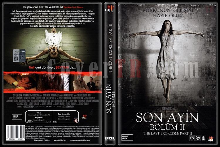 The Last Exorcism: Part 2 (Son Ayin: Bölüm II) - Scan Dvd Cover - Türkçe [2014]-last-exorcism-part-2-son-ayin-bolum-ii-scan-dvd-cover-turkce-2014jpg