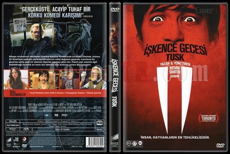 Tusk (İşkence Gecesi) - Scan Dvd Cover - Türkçe [2014]-tusk-iskence-gecesi-scan-dvd-cover-turkce-2014jpg