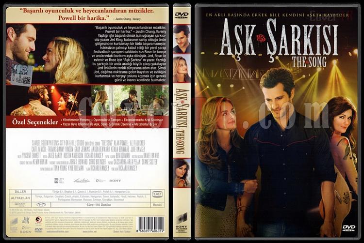 The Song (Aşk Şarkısı) - Scan Dvd Cover - Türkçe [2014]-song-ask-sarkisi-scan-dvd-cover-turkce-2014jpg