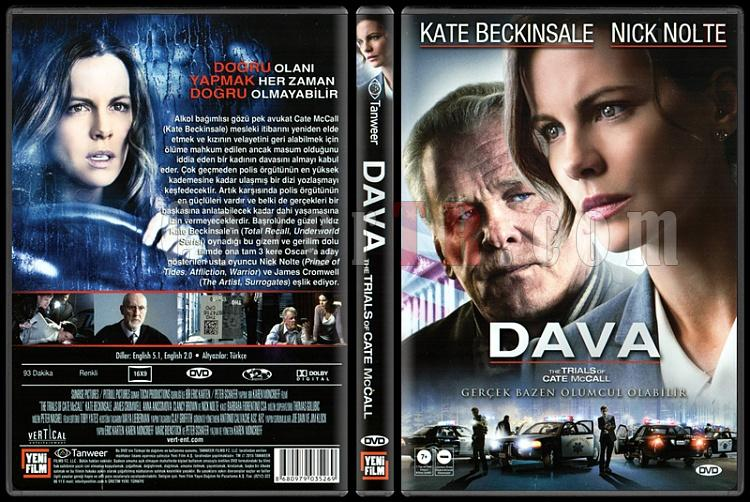 The Trials of Cate McCall (Dava) - Scan Dvd Cover - Türkçe [2013]-trials-cate-mccall-dava-scan-dvd-cover-turkce-2013jpg