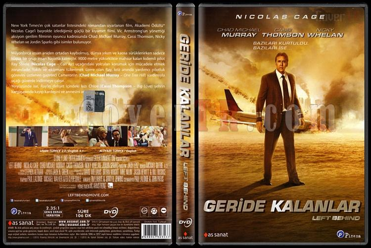 Left Behind (Geride Kalanlar) - Scan Dvd Cover - Türkçe [2014]-left-behind-geride-kalanlar-scan-dvd-cover-turkce-2014jpg