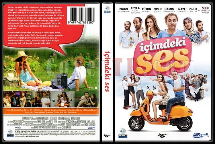 İçimdeki Ses - Scan Dvd Cover - Türkçe [2014]-icimdeki-ses-scan-dvd-cover-turkce-2014jpg