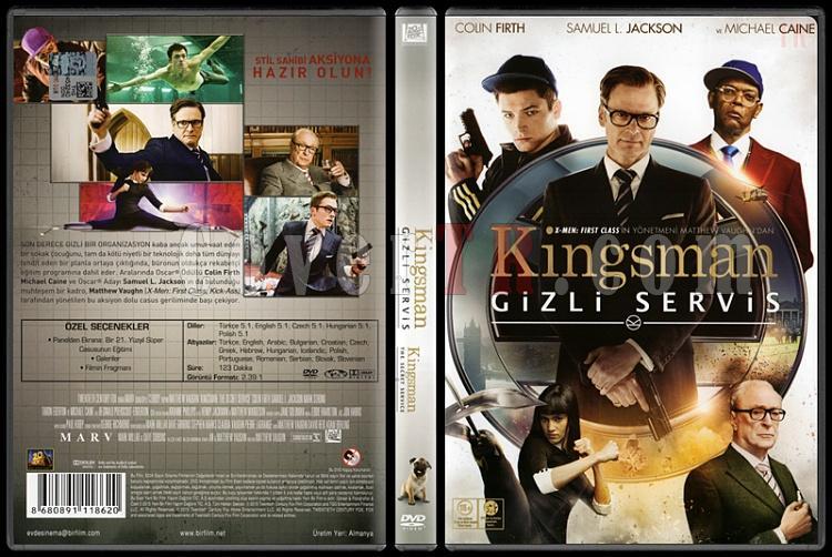 Kingsman: The Secret Service (Kingsman: Gizli Servis) - Scan Dvd Cover - Türkçe [2014]-kingsman-secret-service-kingsman-gizli-servis-scan-dvd-cover-turkce-2014jpg
