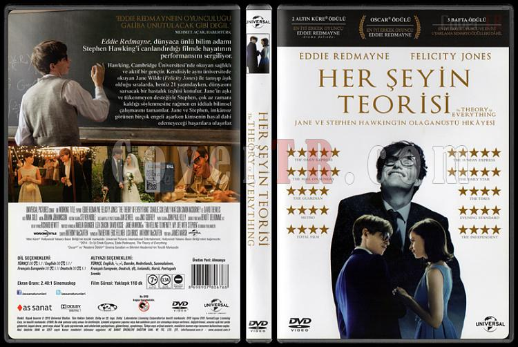 The Theory of Everything (Her Şeyin Teorisi) - Scan Dvd Cover - Türkçe [2014]-theory-everything-her-seyin-teorisi-scan-dvd-cover-turkce-2014jpg