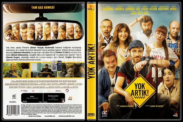 Yok Artık - Scan Dvd Cover - Türkçe [2015]-yok-artikjpg