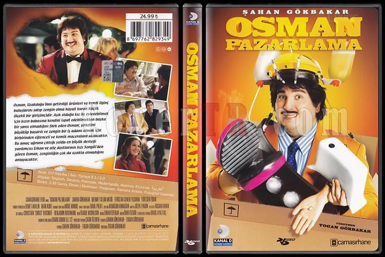Osman Pazarlama - Scan Dvd Cover - Türkçe [2016]-osman-pazarlamajpg
