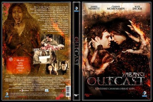 Outcast (Yabancı) - Scan Dvd Cover - Türkçe [2010]-ajpg