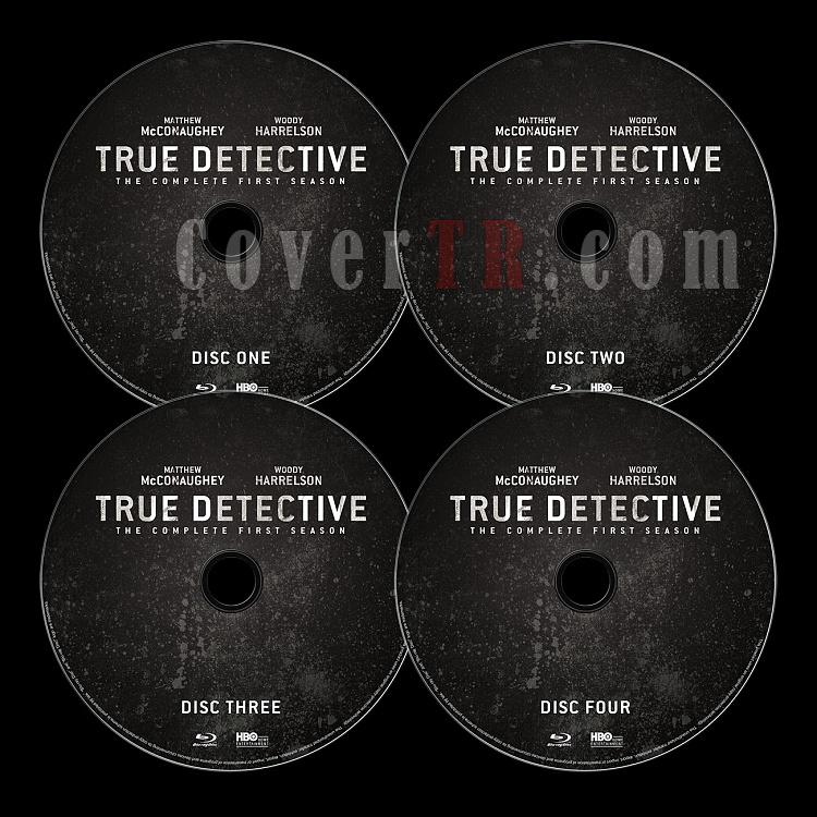 True Detective (Season 1) - Custom Bluray Label Set - English [2014]-untitled-1jpg