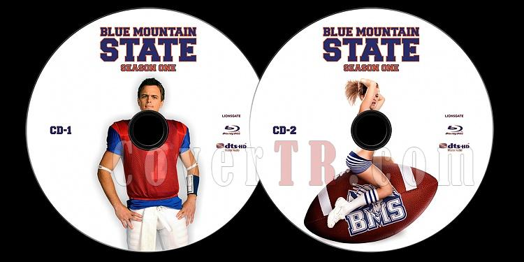 Blue Mountain State (Season 1) - Custom Bluray Label Set - English [2010]-blue-mountain-state-season-1-custom-bluray-label-cd-1-2jpg