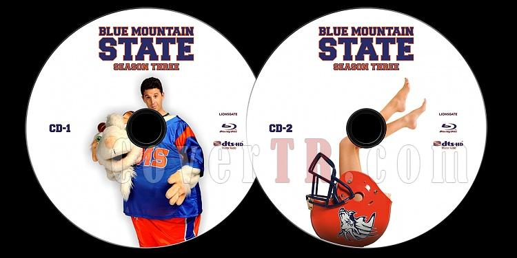 Blue Mountain State (Season 3) - Custom Bluray Label Set - English [2011]-blue-mountain-state-season-3-custom-bluray-label-cd-1-2jpg