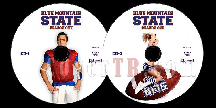 Blue Mountain State (Season 1) - Custom Dvd Label Set - English [2010]-blue-mountain-state-season-1-custom-dvd-label-cd-1-2jpg