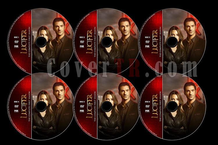 Lucifer (Season 1) - Custom Dvd Label Set - English [2015]-untitled-8jpg