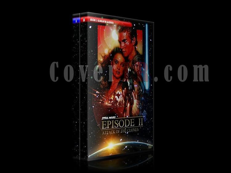 Star Wars - DVD Cover Set-111jpg