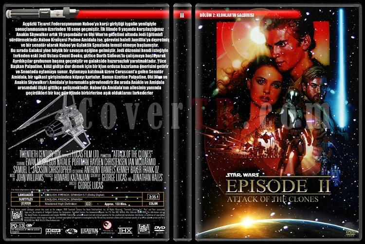 Star Wars - DVD Cover Set-333jpg