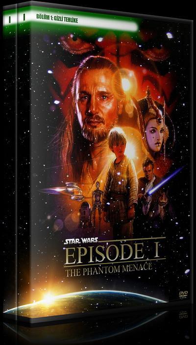 Star Wars - DVD Cover Set-00jpg