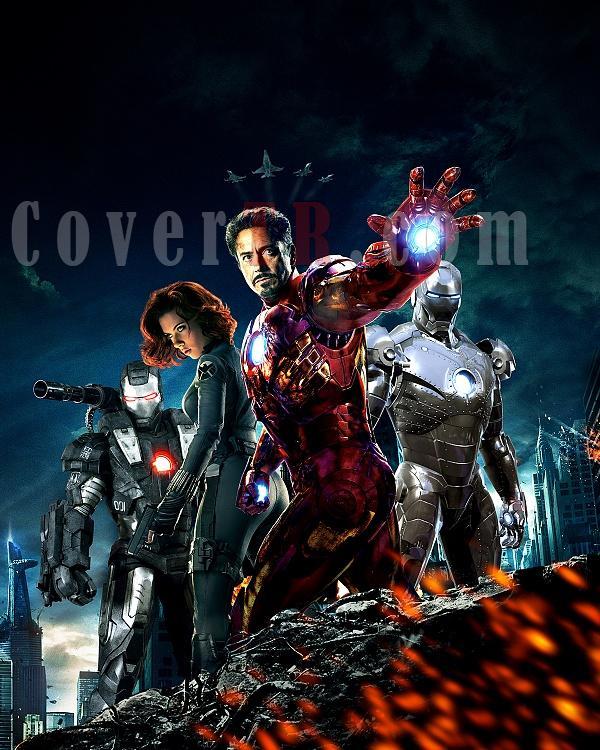 Iron Man Trilogy Çalışması [Beklemede]-iron-man-frontjpg