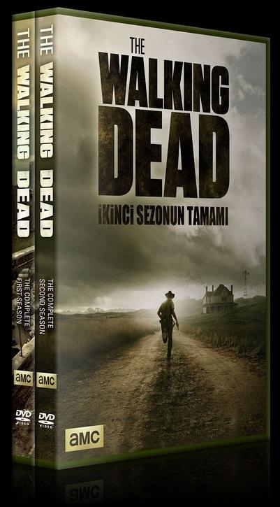 The Walking Dead-sjpg