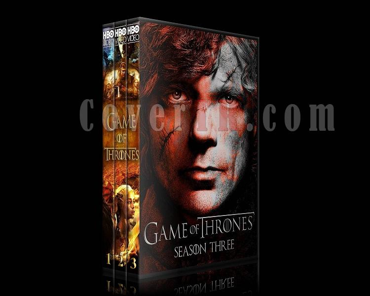 Game of Thrones cover set-k7hjjpg