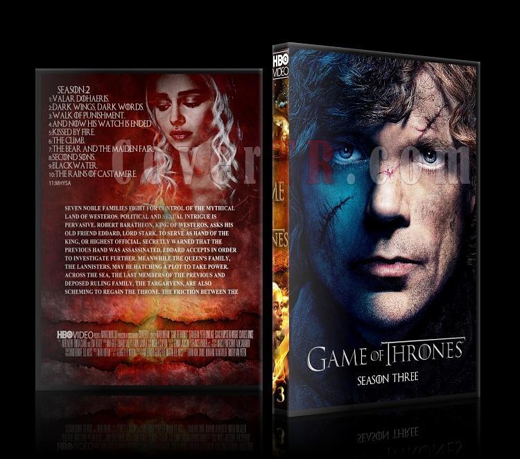 Game of Thrones (SET)-5s49jpg