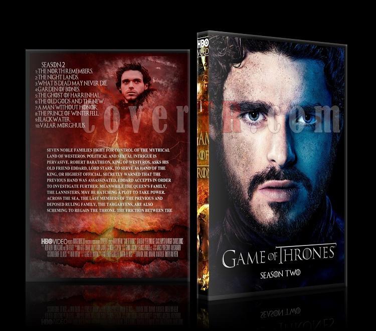 Game of Thrones (SET)-9gkgjpg