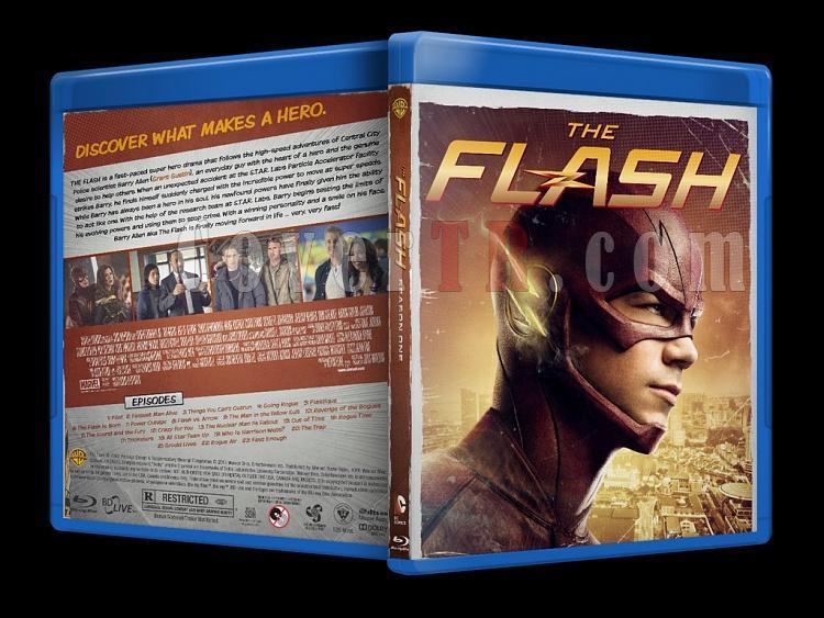 Comic Collection-flashjpg
