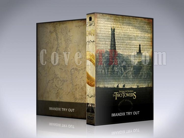 The Lord of the Rings Trilogy-2jpg
