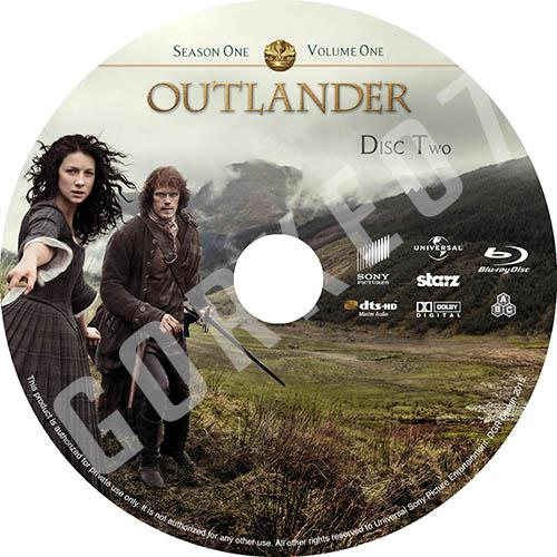 Outlander Season 01 Volume 01 Tasarım-d2jpg