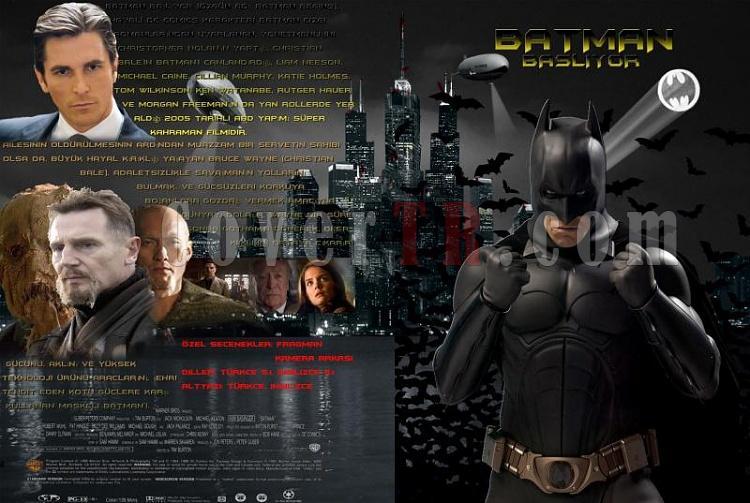 Batman - DVD Cover Set-batman-basliyor-dvd-cover-turkcejpg