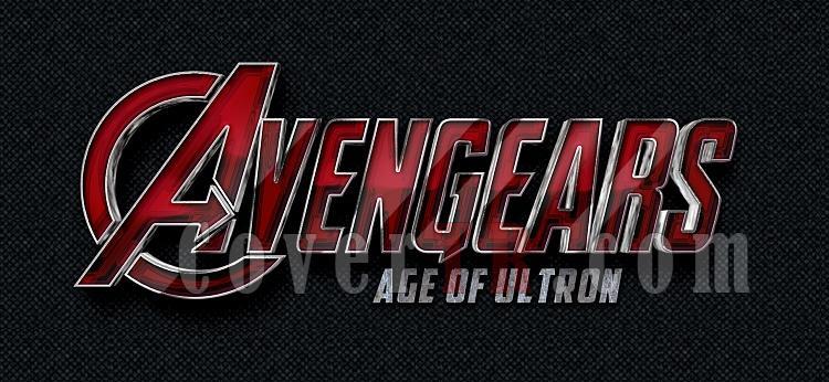 Avengers Font (PSD)-avengersjpg