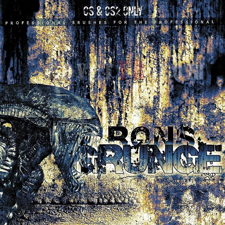 -rons_grunge_posterjpg