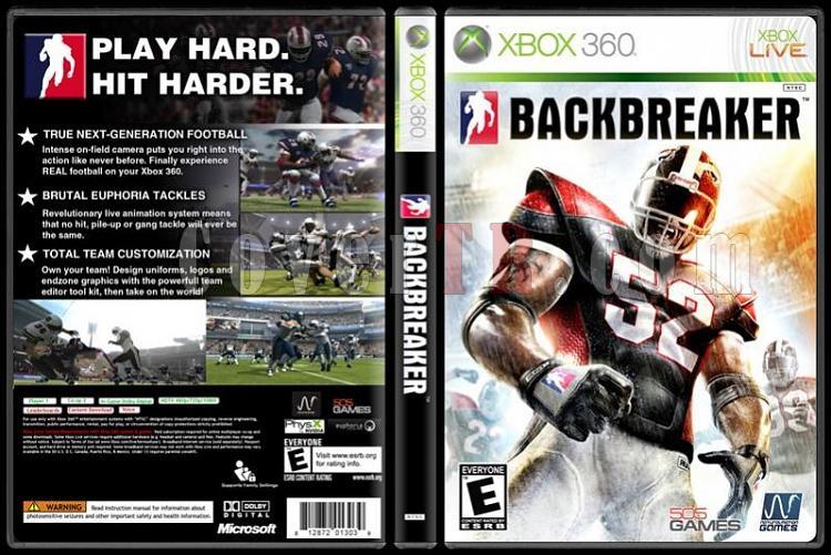 Backbreaker - Custom Xbox 360 Cover - English [2010]-backbreaker_-_xbox_360_coverjpg