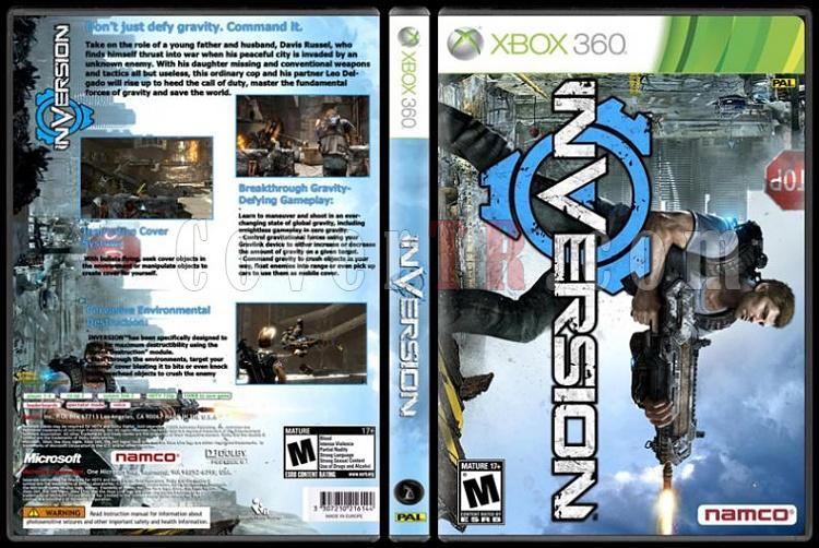 Inversion - Custom Xbox 360 Cover - English [2012]-inversion_-_xbox_360_coverjpg