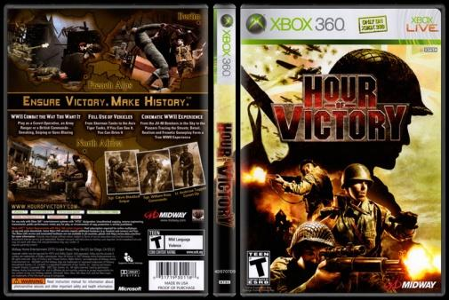 Hour of Victory - Scan Xbox 360 Cover - English [2007]-hour-victory-scan-xbox-360-cover-picjpg