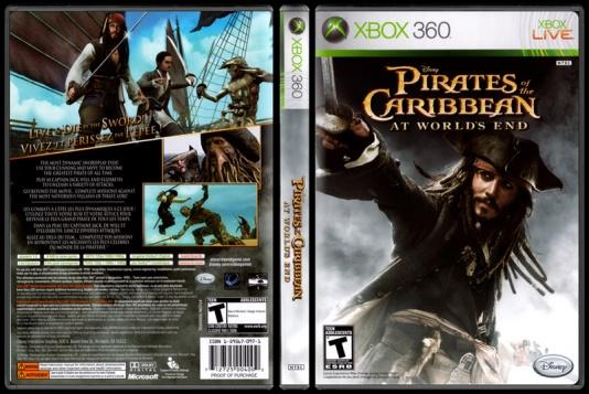 Pirates of the Caribbean: At World's End - Scan Xbox 360 Cover - English [2007]-pirates-caribbean-worlds-end-scan-xbox-360-cover-picjpg
