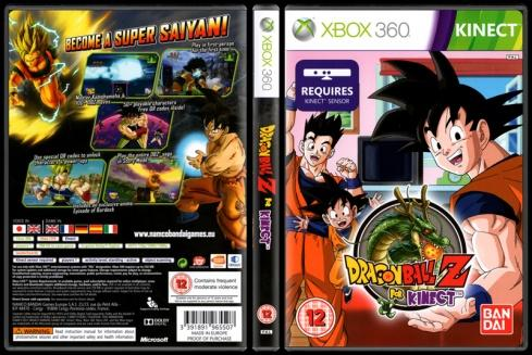 Dragon Ball Z for Kinect - Scan Xbox 360 Cover - English [2012]-dragon-ball-z-kinect-scan-xbox-360-cover-picjpg