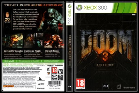 Doom 3 BFG Edition - Scan Xbox 360 Cover - English [2012]-doom-3-bfg-edition-scan-xbox-360-cover-picjpg