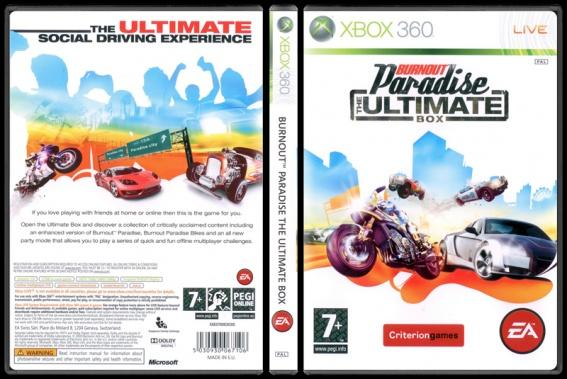 Burnout Paradise - Scan Xbox 360 Cover - English [2008]-burnout-paradise-scan-xbox-360-cover-picjpg
