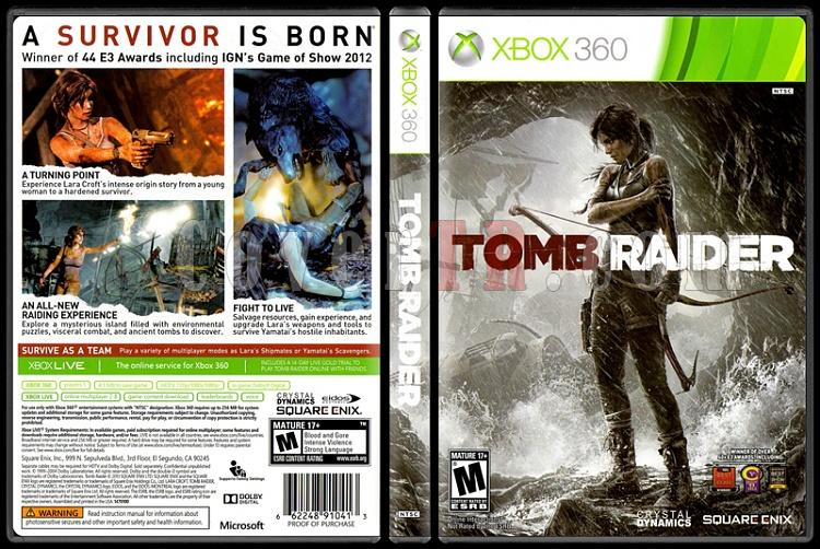Tomb Raider - Scan Xbox 360 Cover - English [2013]-tomb-raider-scan-xbox-360-cover-english-2013-ntsc-pjpg