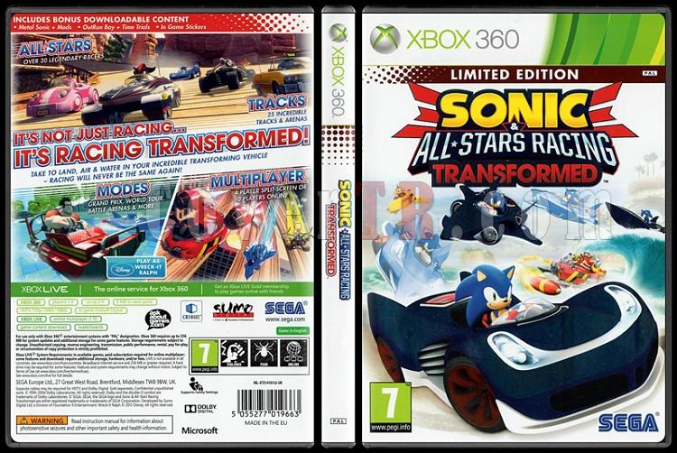 Sonic & All-Stars Racing Transformed - Scan Xbox 360 Cover - English [2012]-sonic-all-stars-racing-transformed-scan-xbox-360-cover-english-2012-pjpg
