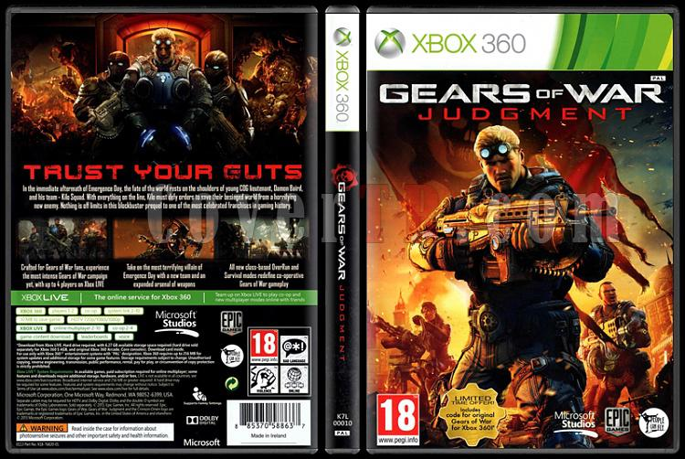 Gears of War Judgment - Scan Xbox 360 Cover - English [2013]-gears-war-judgment-scan-xbox-360-coverjpg