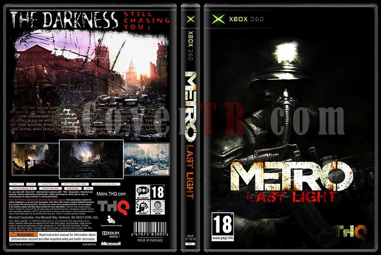 Metro: Last Light - Custom Xbox 360 Cover - English [2013]-metro-last-lightjpg