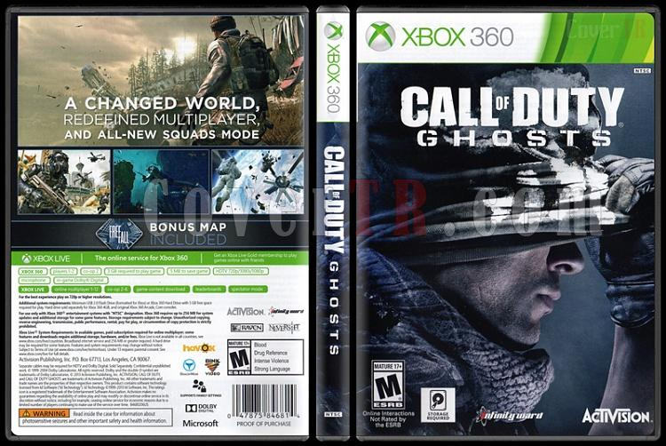 Call of Duty: Ghosts - Scan Xbox 360 Cover - English [2013]-call-duty-ghostsjpg